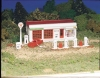 BACHMANN 45174 GAS STATION HO