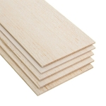 BALSASTAR TABLA 1 MM*3*36 PULGADAS