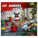 LEGO 10739 SHARK ATTACK JUNIORS