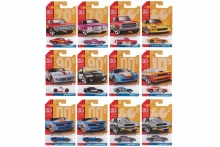 MATTEL FRF30 HOT WHEELS THEMED TARGET THROWBACK
