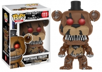FUNKO 11064 POP! GAMES / FIVE NIGHTS AT FREDDYS - NIGHTMARE FREDDY
