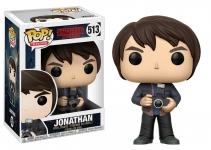 FUNKO 14426 POP! TELEVISION: / STRANGER THINGS S2 - JONATHAN W/CAMERA