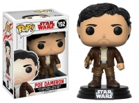 FUNKO 14747 POP! STAR WARS: / THE LAST JEDI - POE DAMERON