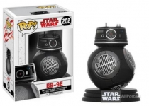 FUNKO 14751 POP! STAR WARS: / THE LAST JEDI - BB-9E