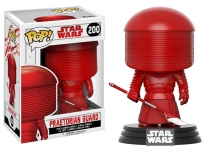 FUNKO 14752 FUNKO POP! STAR WARS: - THE LAST JEDI - PRAETORIAN GUARD