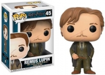 FUNKO 14939 FUNKO POP! MOVIES: / HARRY POTTER S4 - REMUS LUPIN