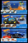 MATTEL CJR34 HOT WHEELS LARGE SCALE VEHICLES