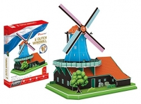 CUBIC MC219H DUTCH WINDMILL
