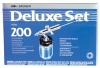BADGER 200-3 DELUXE AIRBRUSH KIT MEDIUM