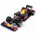 BURAGO 38025 1:43 RED BULL RACING RB12 (2016)