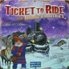 DEVIR DOW TICKET TO RIDE NORDIC COUNTRIES