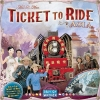 DEVIR DOW TICKET TO RIDE ASIA MAP COLLECTION 1