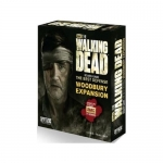DEVIR CBG THE WALKING DEAD THE BEST DEFENSE WOODBURY EXPANSION
