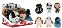 FUNKO 20830 FUNKO PLUSHIES: / STAR WARS EP8 - THE LAST JEDI - BLIND BOX