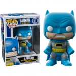 FUNKO 00550 DARK KNIGHT RETURNS BATMAN BLUE VERSION POP! FIGURE - PX