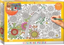 EUROGRAPHICS 6033-0881 BEAUTIFUL GARDEN 300 PIEZAS PUZZLE