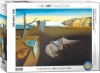 EUROGRAPHICS 6000-0845 THE PERSISTENCE OF MEMORY-DALI