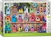 EUROGRAPHICS 6000-5328 BIRD HOUSES