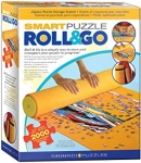 EUROGRAPHICS 8955-0102 SMART PUZZLE ROLL & GO MAT