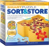 EUROGRAPHICS 8955-0105 SMART PUZZLE SORT & STORE ACCESSORY