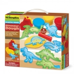 4M 04716 THINKINGKITS DINOSAUR DOUGH