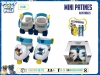 BSAL 26481 PDP MINI PATINES AJUSTABLES PUPPY DOG PALS