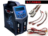 GT POWER PRODUO CHARGER 80WX2
