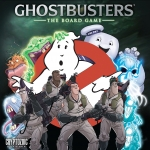 DEVIR CBG GHOSTBUSTERS THE BOARD GAME