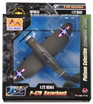 EASY 36424 P 47D 56TH FG , 8THAF ,USAAF , D (42 7877) 1:72
