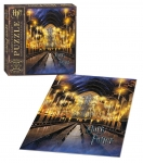 USAOPOLY PZ010-484 HARRY POTTER THE GREAT HALL (550 PIECES) VDGS