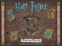 USAOPOLY DB010-400 HARRY POTTER HOGWARTS BATTLE