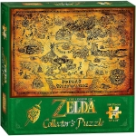 USAOPOLY PZ005-394 THE LEGEND OF ZELDA (NINTENDO)