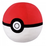 BANPRESTO 37488-A PLUSH POKEMON 14 POKEBALL