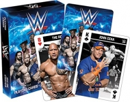 AQUARIUS 23724 WWE SUPERSTARS PLAYING CARDS