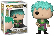 FUNKO 23191 FUNKO POP! ANIMATION: / ONE PIECE S2 - ZORO