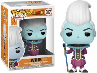 FUNKO 24980 POP! ANIMATION: / DRAGON BALL SUPER - WHIS
