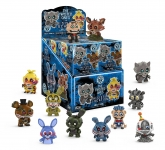FUNKO 28816 FUNKO MYSTERY MINI: / FIVE NIGHTS AT FREDDYS - TWISTED ONES