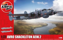 AIRFIX 11005 AVRO SHACKLETON AEW.2 1:72