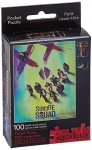 AQUARIUS 61127 SUICIDE SQUAD 100-PIECE POCKET PUZZLE VDGS