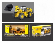HUINA 1714 1:50 ALLOY MODEL BULLDOZER