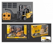 GIGATOYS 1577 1:10 8CH RC ALLOY FORKLIFT TRUCK