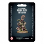 WARHAMMER 99070102003 DEATH GUARD SCRIBBUS WRETCH THE TALLYMAN