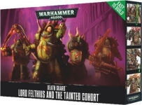 WARHAMMER 99120102081 ETB LORD FELTHIUS & THE TAINTED COHORT