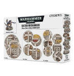 WARHAMMER 99120199055 SECTOR MECHANICUS: INDUSTRIAL BASES