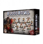 WARHAMMER 99120901001 BLOOD BOWL: THE DOOM LORDS