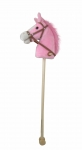 ULTRATOYS 10554 HOBBY HORSE IN PINK