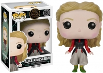 FUNKO 07295 POP! DISNEY / ALICE THROUGH THE LOOKING GLASS ALICE KINGSLEIGH