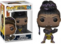 FUNKO 23346 POP! MARVEL / BLACK PANTHER SHURI