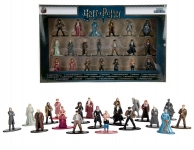 JADA 30010 HARRY POTTER NANO METALFIGS MINI-FIGURES WAVE 2 20-PACK