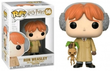 FUNKO 29501 POP! HARRY POTTER: / RON WEASLEY (HERBOLOGY)